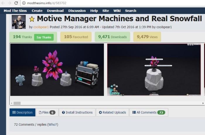 motive-manager