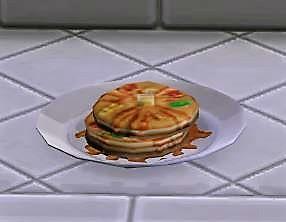 silly-gummy-bear-pancakes