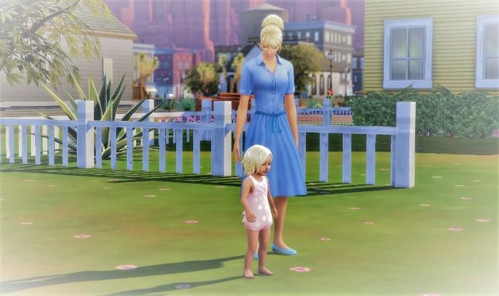 gladys toddler a