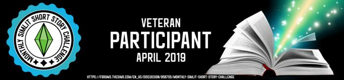 Veteran Participant