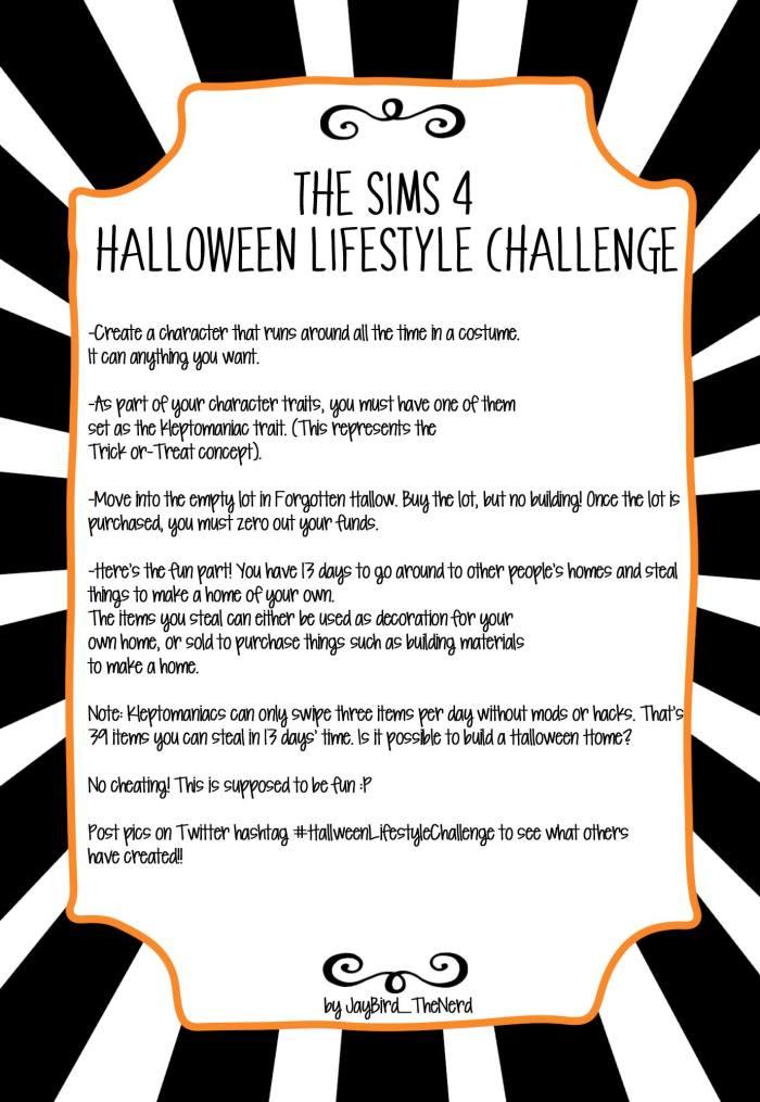 001 Challenge