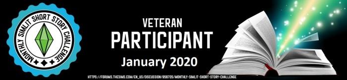 Vet Participant jan 20