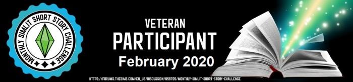 Vet Participant